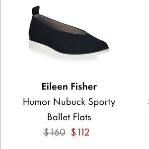 Eileen Fisher Shoes sz.8